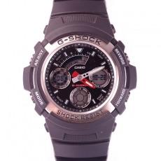 Relógio CASIO G-SHOCK AW-590-1AD