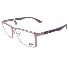 Óculos de grau RAY-BAN RB8409 2714 53-17 140
