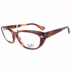 Óculos de grau RAY-BAN RB 5242 2144 53-18 140