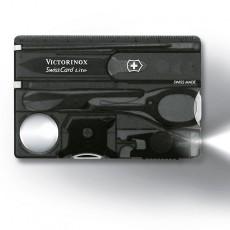 SWISSCARD VICTORINOX 0.7333.T3
