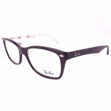 Óculos de grau RAY-BAN RB 5228 5014 53-17 140