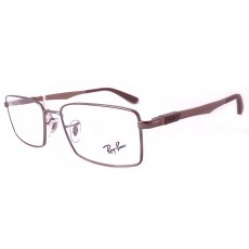 Óculos de grau RAY-BAN RB 6275 2762 54-17 145
