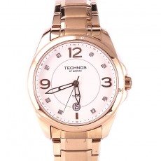 Relógio TECHNOS 2315HE/4B