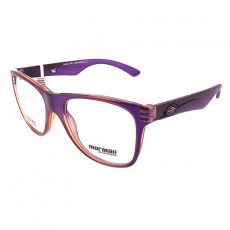 Óculos de grau MORMAII LANCES RX 1202 609 53