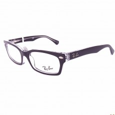 Óculos de grau RAY-BAN JUNIOR RB 1533 3529 47-16 130