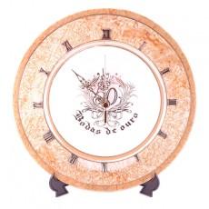Relógio prato BODAS DE OURO 111503