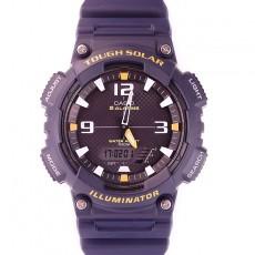Relógio CASIO TOUGH SOLAR AQ-S810W-2AVDF