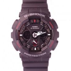 Relógio CASIO G-SHOCK GA-120-1ADR