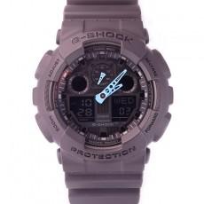 Relógio CASIO G-SHOCK GA-100C-8ADR
