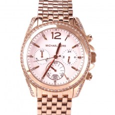 Relógio MICHAEL KORS MK 5835/4BN