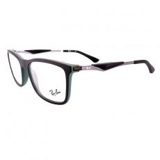 Óculos de grau RAY-BAN RB 7029 5197 55-17 145