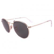 Óculos de sol RAY-BAN RB3447 ROUND METAL 001