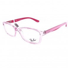 Óculos de grau RAY-BAN JUNIOR RN 1539L 3611 47-16 125