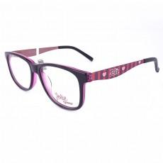 Óculos de grau JOLIE JO6015 B05 44-14 125
