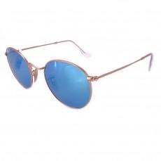 Óculos de sol RAY-BAN RB 3447 ROUND METAL 112/4L 50-21 3P