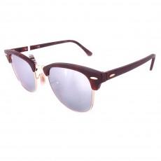 Óculos de sol RAY-BAN RB 3016 CLUBMASTER 1145/30 51-21 3N