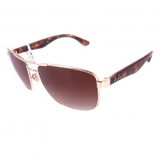 Óculos de sol RAY-BAN RB 3533 001-13 57-17 3N
