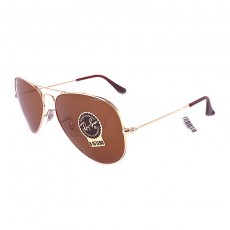 Óculos de sol RAY-BAN ORB3025L 001 33 3N 58