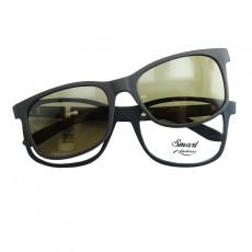 Óculos de grau SMART CLIPON 93348C53
