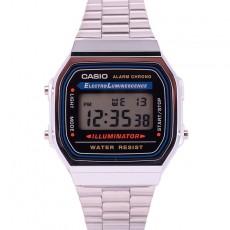 Relógio CASIO A168WA-1WDF