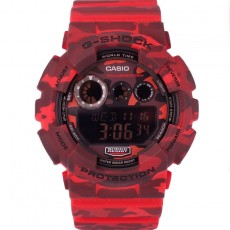 Relógio CASIO G-SHOCK GD-120CM-4DR 3427