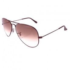 Óculos de sol RAY-BAN RB 3025 AVIATOR LARGE METAL 014/51 58-14 2N
