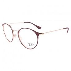 Óculos de grau RAY-BAN RB 6378 2905 49-21 145