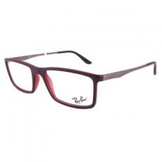 Óculos de grau RAY-BAN RB 7026L 8002 54-18 145