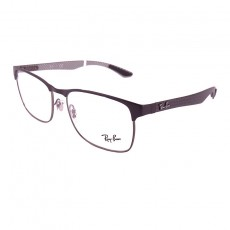 Óculos de grau RAY-BAN RB 8416 2916 55 145