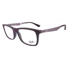 Óculos de grau RAY-BAN RB 7062 5197 55-18 145