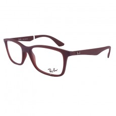 Óculos de grau RAY-BAN RB 7047L 5451 56-17 145