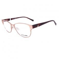 óculos de grau ATITUDE AT1549 04A 53-15 145