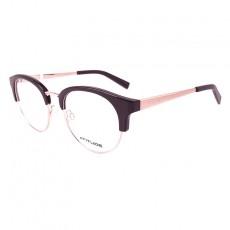 óculos de grau ATITUDE AT1565 A01 51-19 140