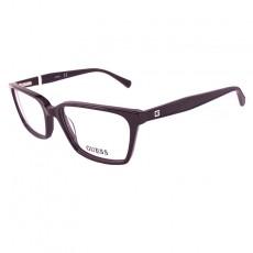 Óculos de grau GUESS GU1898 001 54-17 145