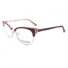 Óculos de grau GUESS GU2552 050 52-16 135