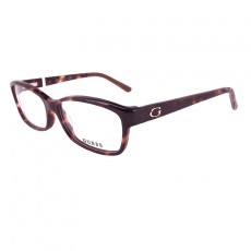 Óculos de grau GUESS GU2542 052 54-14 135