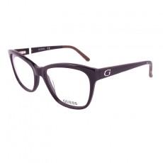 Óculos de grau GUESS GU2541 001 54-17 135