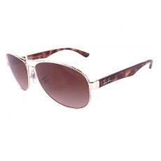 Óculos de sol RAY-BAN RB 3525L 001/13 59-14 3N