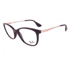 Óculos de grau RAY-BAN RB 7106L 5597 53-17 140