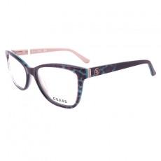Óculos de grau GUESS GU2536 089 52-16 135