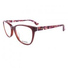 Óculos de grau GUESS GU2547 050 53-16 135