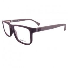 Óculos de grau GUESS GU1895 002 55-16 145