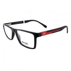 Óculos de grau GUGA KUERTEN GKO 512.3 54-17 140