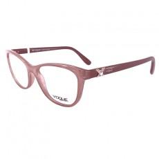 Óculos de grau VOGUE VO5186-BL 2548 53-16 140