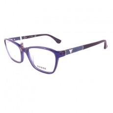 Óculos de grau GUESS GU2594/090 52-17 135