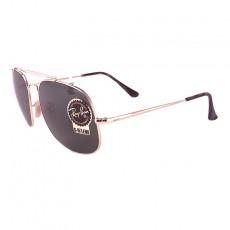 Óculos de sol RAY-BAN RB 3561 001 57-17 145 3N