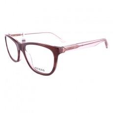 Óculos de grau GUESS GU2585 047 52-17 135
