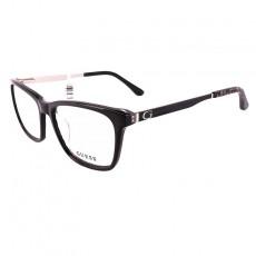 Óculos de grau GUESS GU2630 001 52-16135