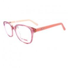 Óculos de grau ATITUDE AT7050 C01 47-16 130