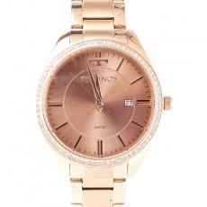 Relógio TECHNOS 2115MNB/4M ELEGANCE